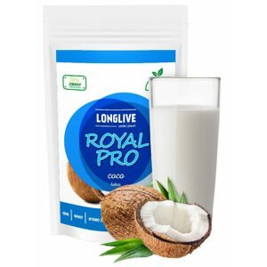 Longlive Protein Royal Pro kokos 90g