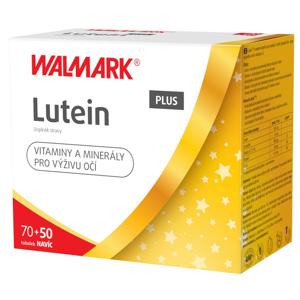 Walmark Lutein Plus 70+50 tobolek