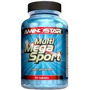 Aminostar Multi Mega Sport 90 tablet