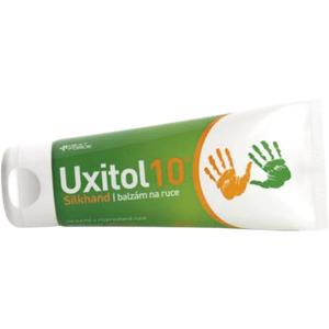 Uxitol25  Uxitol 10 Silkhand balzám na ruce 50ml