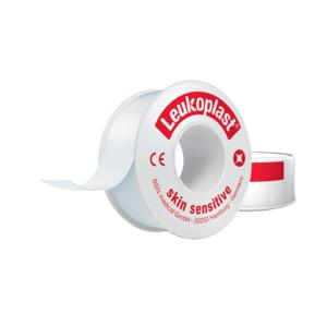 Leukoplast Skin Sensitive fixační páska 2,5cmx2,6m