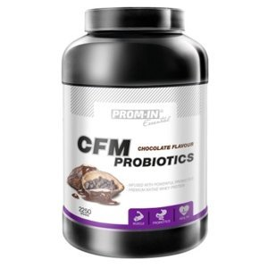 Prom-in Essential CFM Probiotics dóza 2250 g čokoláda