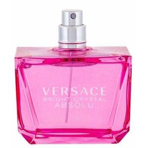 Versace Bright Crystal Absolu EDP tester 90ml