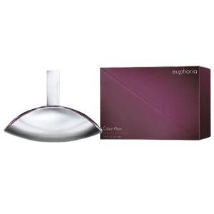 Calvin Klein Euphoria Parfémová voda pro ženy 160ml