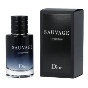 Christian Dior Parfémovaná voda pro muže Sauvage 60ml