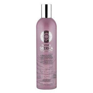 Natura Siberica Šampon pro barvené vlasy - Oživení barvy a lesk 400ml