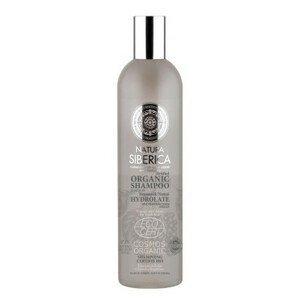 Natura Siberica Šampon pro oslabené vlasy - Vitalita a lesk 400ml