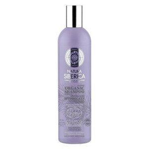 Natura Siberica Šampon pro poškozené vlasy - Regenerace a ochrana 400ml