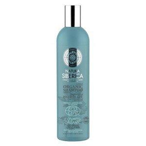 Natura Siberica Šampon pro suché a lámavé vlasy - Výživa a hydratace 400ml