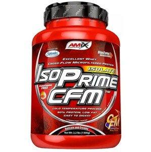 Amix IsoPrime CFM Isolate, Natural 1000g