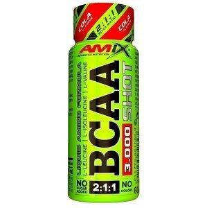 Amix BCAA 3000 SHOT Cola 60ml