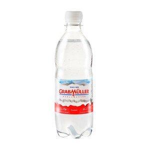 Grabmüller Quellwasser Classic 0,5l