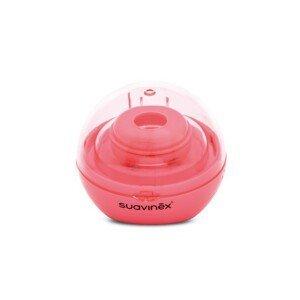 Suavinex UV Sterilizátor na dudlíky Červený
