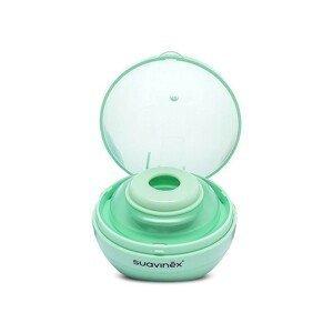 Suavinex UV Sterilizátor na dudlíky Zelený
