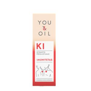 You & Oil KI Směs esenciálních olejů Imunita 5ml