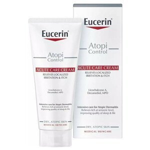 Eucerin AtopiControl Acute krém 100ml