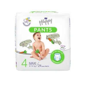 Bella Happy Pants Maxi 8-14kg 24ks