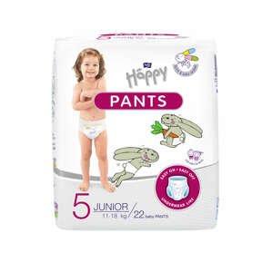 Bella Happy Pants Junior 11-18kg 22ks
