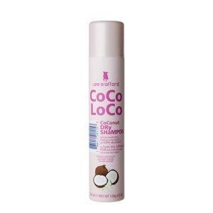 Lee Stafford CoCo LoCo Dry Shampoo suchý šampon 200ml
