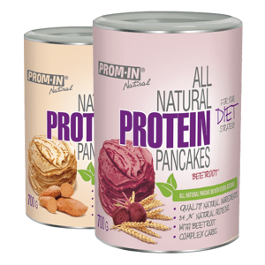 Prom-In  ALL NATURAL PROTEIN PANCAKES 700 g Batáty
