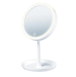 Podsvícené kosmetické zrcátko BEURER BS 45