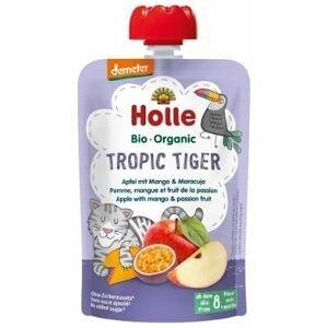 Holle Bio pyré - Tropic Tiger - jablko mango maracuja 100g
