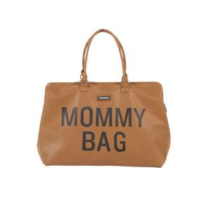 Childhome Přebalovací taška Mommy Bag Brown