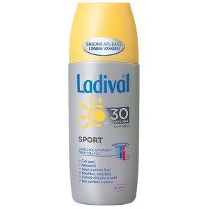 LADIVAL SPORT SPF30 sprej 150ml