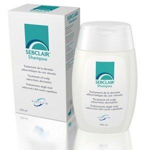 Sebclair šampón 100ml