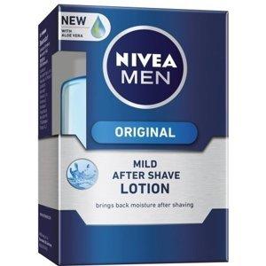 Nivea men  Nivea For Men voda po hol. Original 100ml