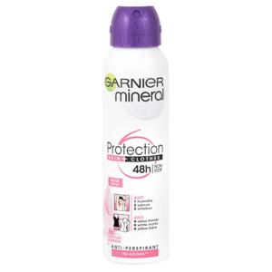 Garnier Protection 5 Cotton Fresh Minerální deodorant 150ml