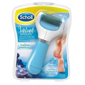 Scholl Expert Care Elektrický pilník na chodidla s extra drsnou rotační hlavicí