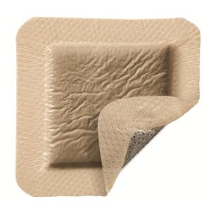 Mepilex Border Ag 10x12,5cm 5ks antimikrobiální