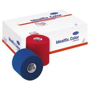 Obinadlo elastické Idealast-haft color 10cmx4m/1ks modrá