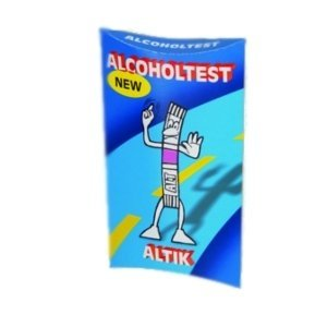 Tejas  Alkoholtest Altik 1ks