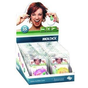 Moldex  Chránič sluchu zátka Spark Plugs 7800 1 pár