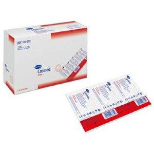 COSMOS pevná hypoalergení náplast 8x4cm/50x3ks