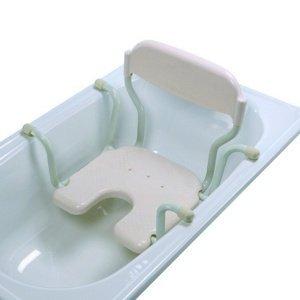 DMA BE 06W Sedačka do vany s výřezem