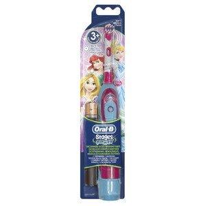 Oral-B D2 Battery Kids