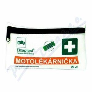 Agba  Motolékárnička ALFA 283/09 textil