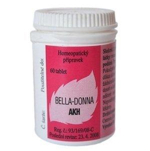 AKH Bella-Donna 60 tablet