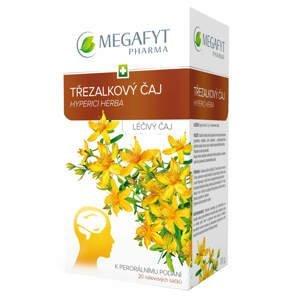 Megafyt Třezalkový léčivý čaj 20x1.5gm