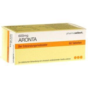 Aronta 600mg 30 tablet
