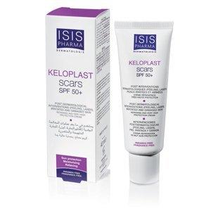 Isis Pharma  ISIS Keloplast scars krém 40ml SPF50+