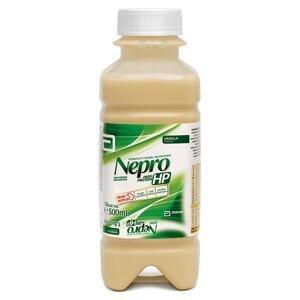 Nepro HP vanilková 500ml