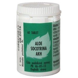 AKH Aloe Socotrina 60 tablet