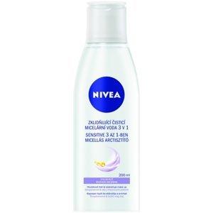 NIVEA Zklidňující micelární voda C 200ml