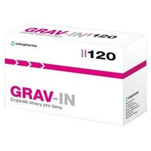 GRAV-IN 120 kapslí
