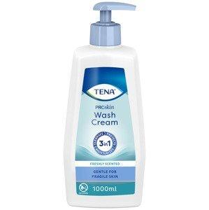 TENA Wash Cream Mycí krém 1000ml