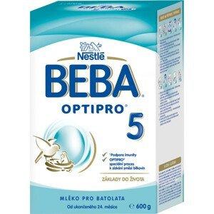 Nestlé Beba  BEBA OPTIPRO 5 600g